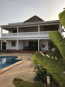 Alquiler Villa 94461 La Somone