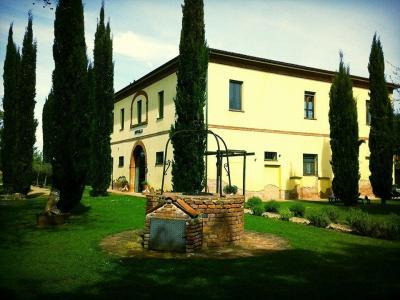Alquiler habitaci�n de hu�spedes 94830 Montepulciano