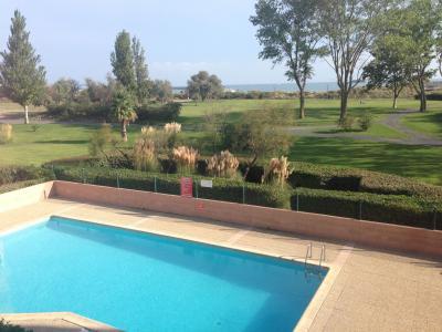 Alquiler Apartamento 95210 Cap d'Agde
