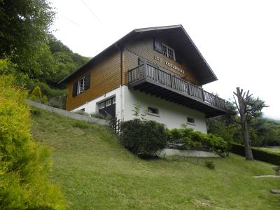 Vistas exteriores del alojamiento Alquiler Chalet 97942 Luz Saint Sauveur