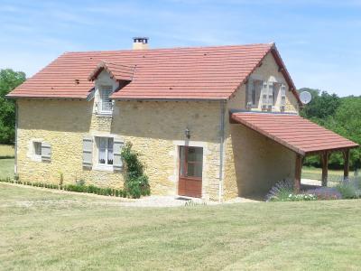 Alquiler Casa rural 98307 Hautefort
