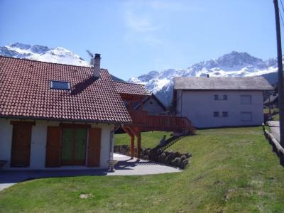 Alquiler Casa rural 98419 Les Sept Laux