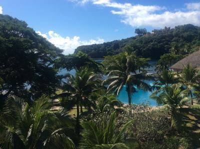 Vistas desde la terraza Alquiler Estudio 100212