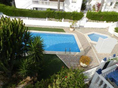 Piscina Alquiler Casa 101162 Alicante