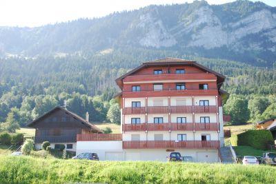 Alquiler Apartamento 101411 Thollon Les M�mises