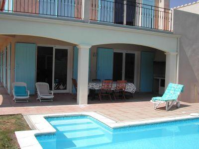 Piscina Alquiler Villa 103614 Vernet les Bains