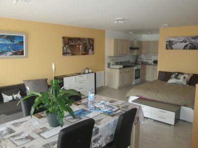 dormitorio Alquiler Estudio 104763 Evian les Bains