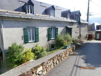 Alquiler Casa rural 105681
