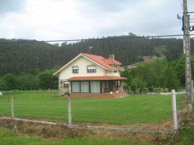 Alquiler Casa 107081