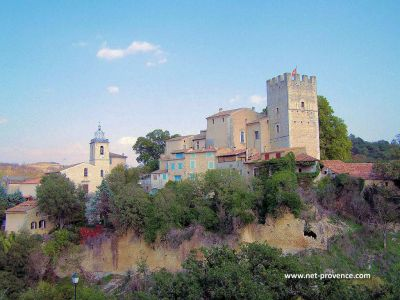 Alquiler Casa 107854 Esparron-de-Verdon