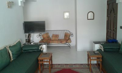 Alquiler Apartamento 111614 Tánger