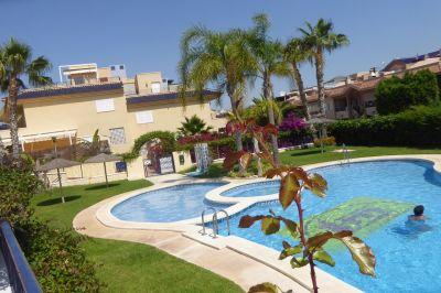Piscina Alquiler Apartamento 112598 Alicante