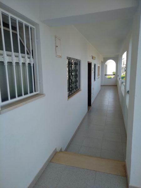 Entrada Alquiler Apartamento 112861 Albufeira