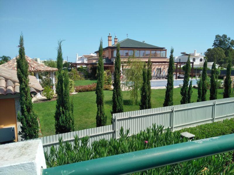 Vistas desde el alojamiento Alquiler Apartamento 112861 Albufeira