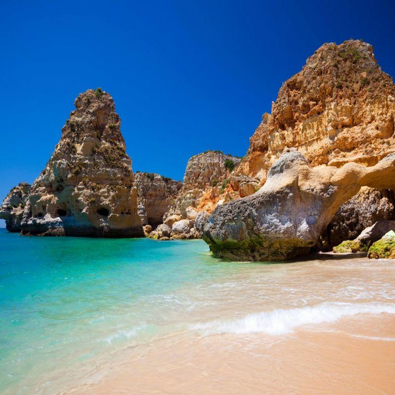 Playa Alquiler Apartamento 112861 Albufeira