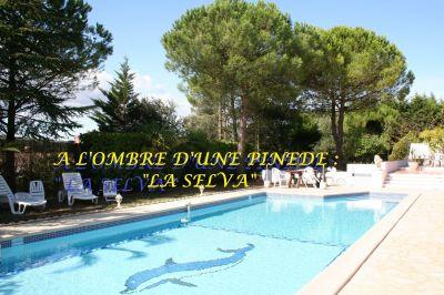 Alquiler Casa rural 114212 Carcassonne