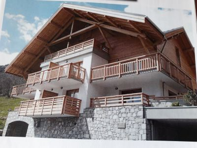 Alquiler Apartamento 115057 Vaujany