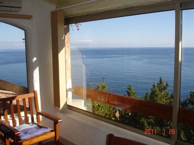 Vistas desde el alojamiento Alquiler Villa 73306 Ste Lucie de Porto Vecchio