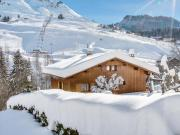 Chalet Le Grand Bornand 13 a 15 personas