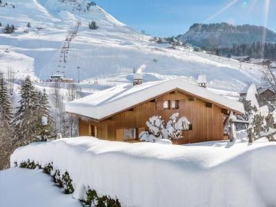 Alquiler Chalet 73509 Le Grand Bornand