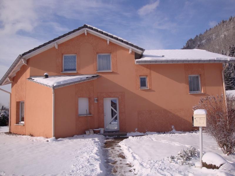 Vistas exteriores del alojamiento Alquiler Chalet 74651 Gérardmer