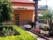Villa Zafferana Etnea 2 a 8 personas