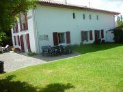 Apartamento en villa San Juan de Luz 11 a 12 personas