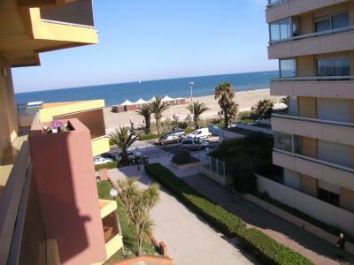 Alquiler Apartamento 82556 Canet-en-Roussillon