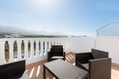 Alquiler Apartamento 83106 Callao Salvaje