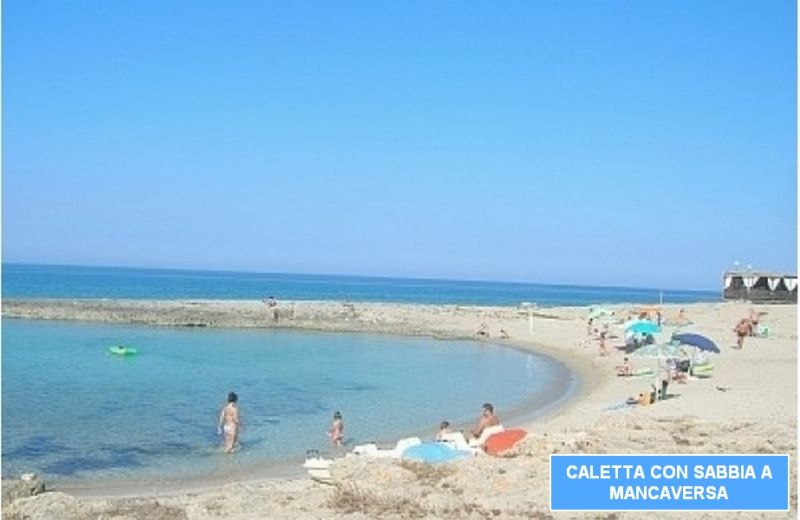 Alquiler Villa 84965 Gallipoli