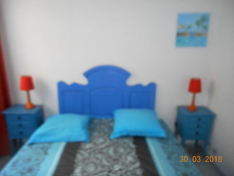 dormitorio Alquiler Apartamento 86341 Gosier (Guadalupe)