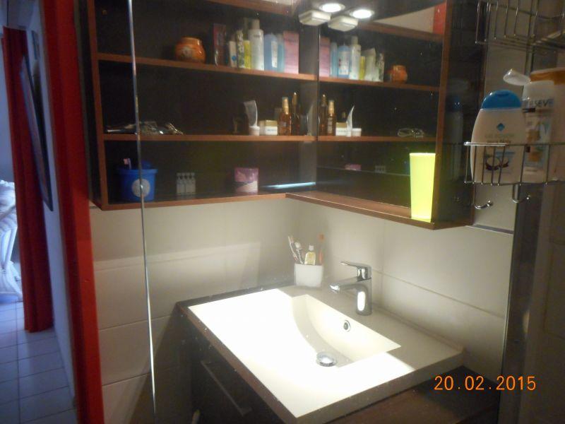 Aseo Alquiler Apartamento 86341 Gosier (Guadalupe)