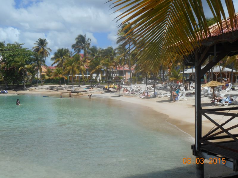 Playa Alquiler Apartamento 86341 Gosier (Guadalupe)