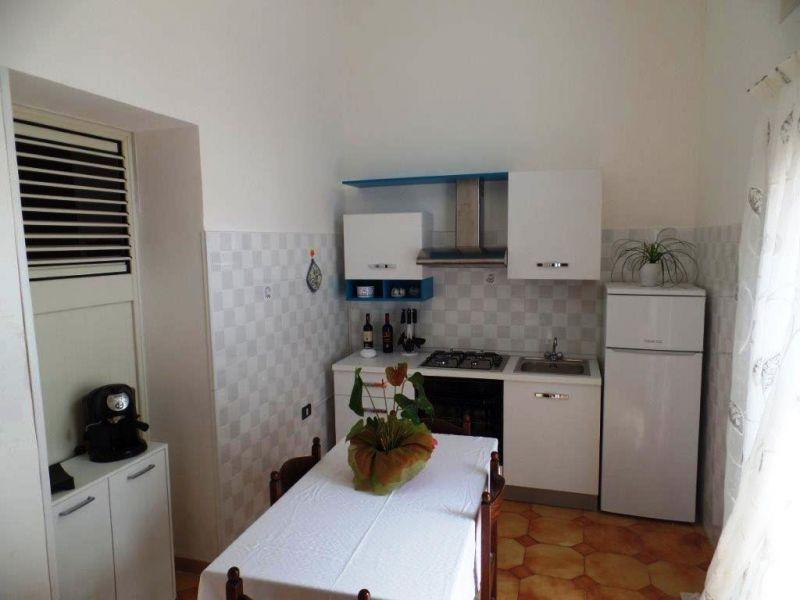 Cocina independiente Alquiler Villa 86623 Lido Marini