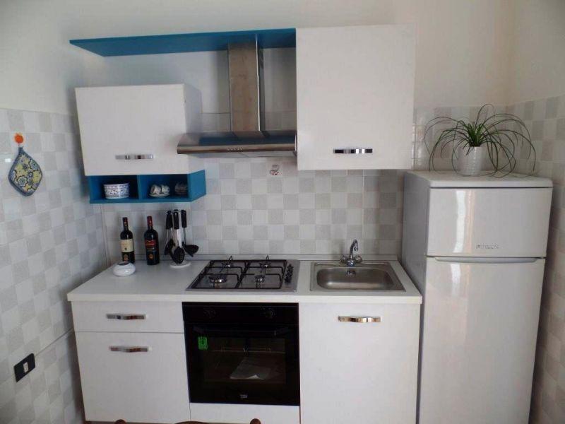 Kitchenette Alquiler Villa 86623 Lido Marini