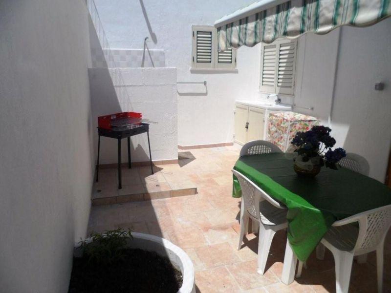 Veranda (Porche) Alquiler Villa 86623 Lido Marini