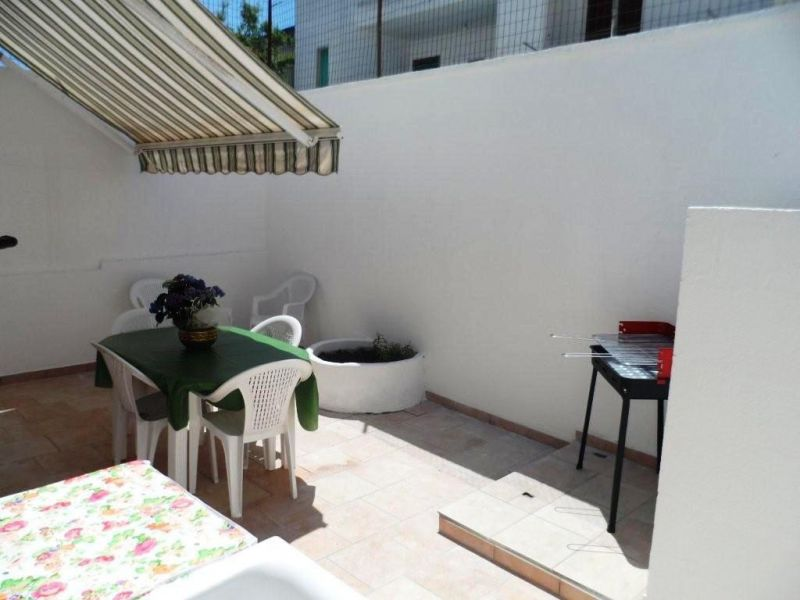 Jardín Alquiler Villa 86623 Lido Marini