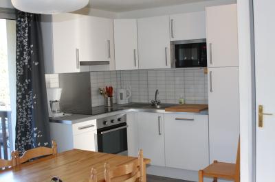 Kitchenette Alquiler Apartamento 87371 Saint Lary Soulan