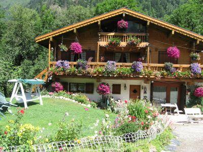Alquiler Apartamento 89182 Chamonix Mont-Blanc