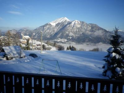 Alquiler Chalet 92047 Mont Saxonnex