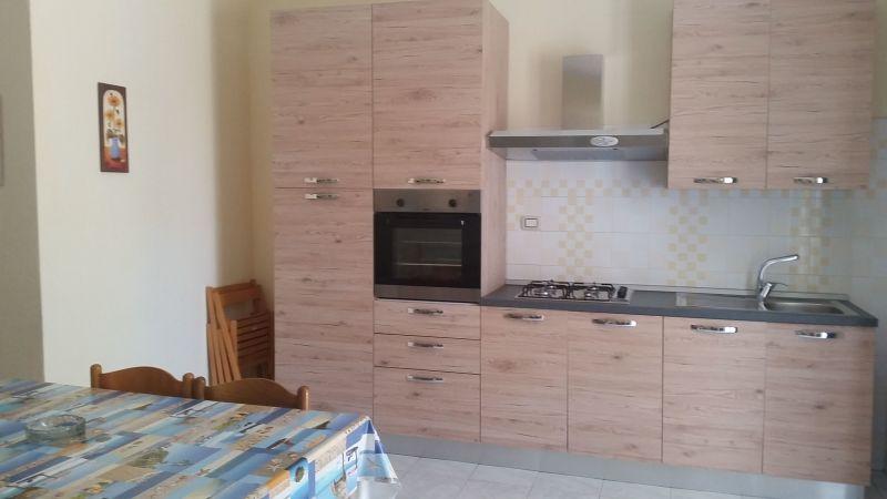 Sala de estar Alquiler Apartamento 92351 Badesi