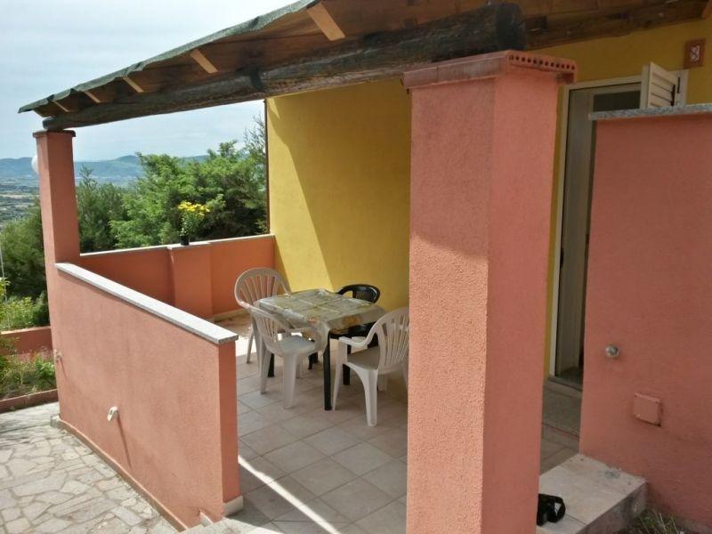 Vistas exteriores del alojamiento Alquiler Apartamento 92351 Badesi