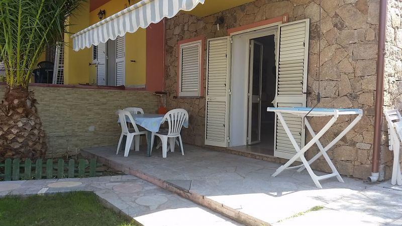 Jardín Alquiler Apartamento 92351 Badesi