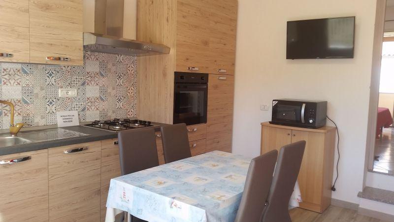 dormitorio Alquiler Apartamento 92351 Badesi