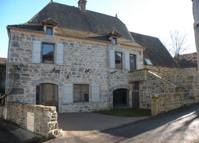 Alquiler Casa rural 92955 Rocamadour