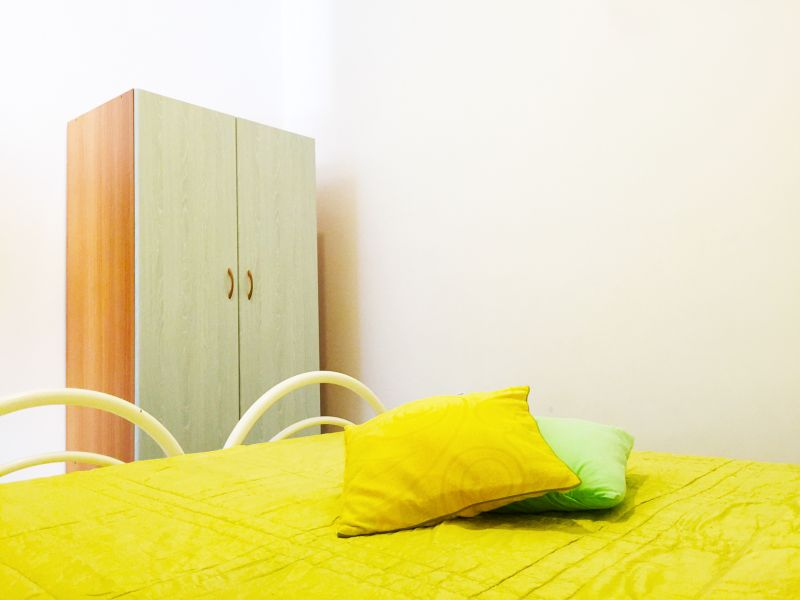 dormitorio Alquiler Apartamento 94580 San Foca