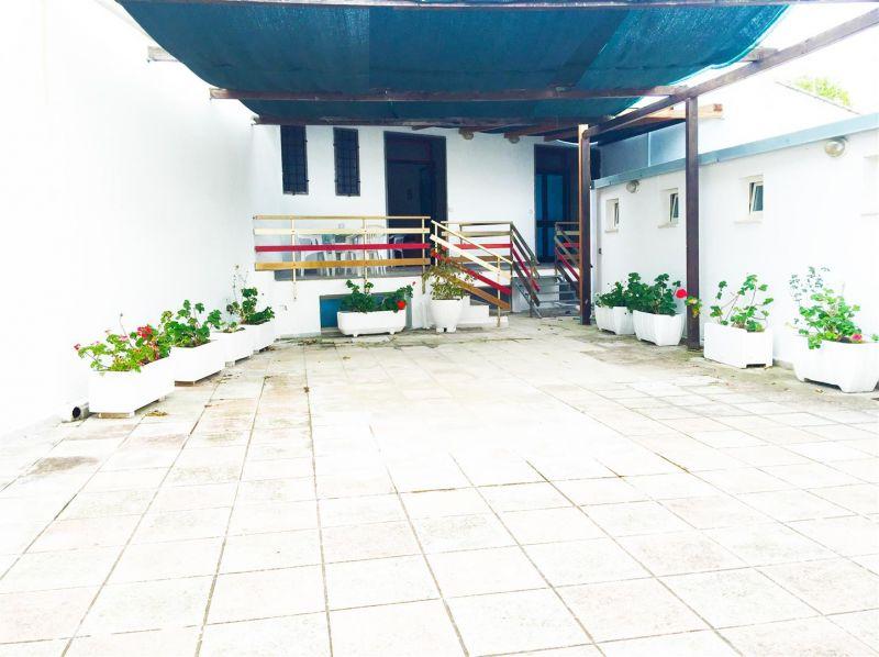 Jardín Alquiler Apartamento 94580 San Foca