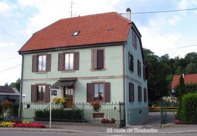 Alquiler Casa rural 96647