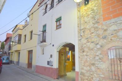 Entrada Alquiler Casa rural 99324 Rosas