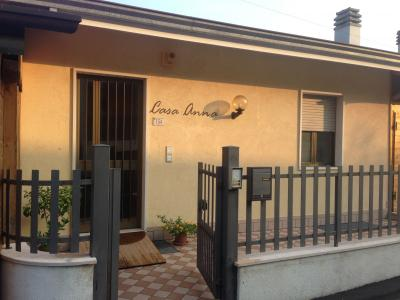 Vistas exteriores del alojamiento Alquiler Apartamento 99792 Garda